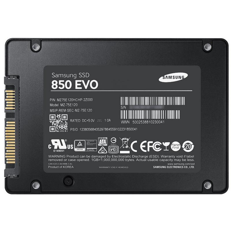 SSD EVO