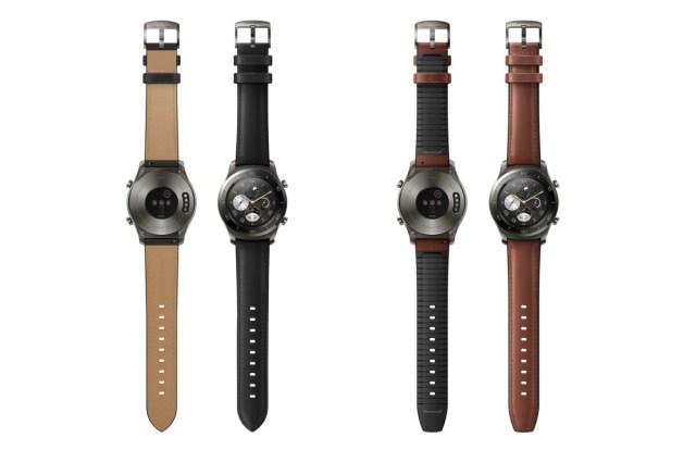 Huawei Watch 2 correas