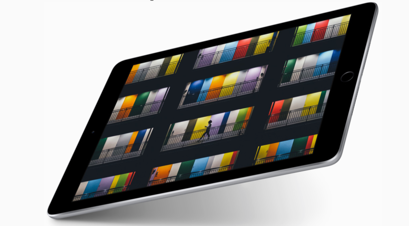 iPad más barato
