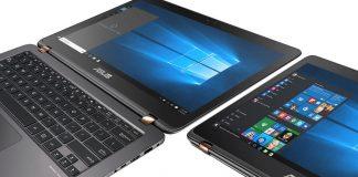 Zenbook Flip UX370