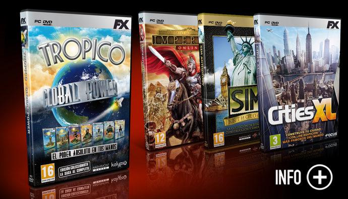 FX Interactive