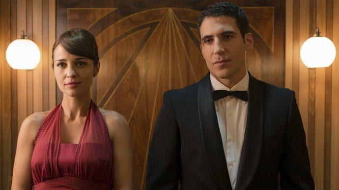 5 Súper series Españolas en Netflix que nadie debe dejar pasar