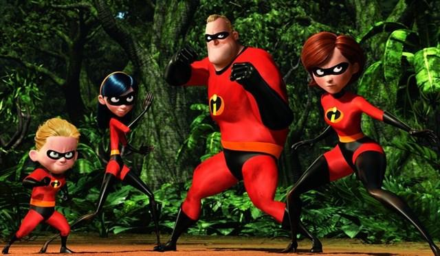 10 Superhéroes que puedes ver en Netflix ahora
