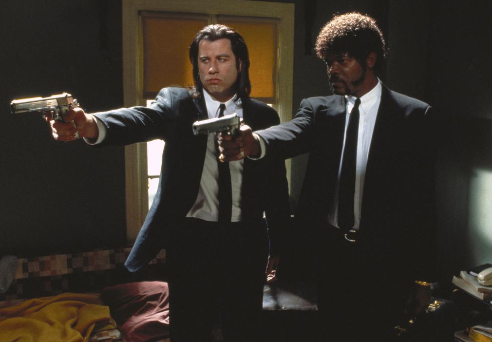 Las 10 mejores Películas del cine según los expertos