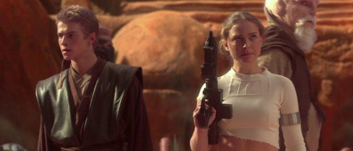 41 años después, Star Wars muestra quién es el verdadero padre de Anakin Skywalker