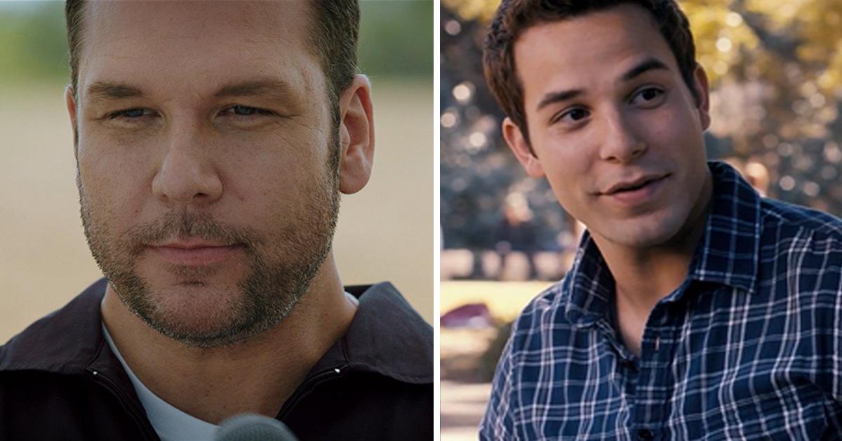 7 Parejas de Hollywood que podrían hacerse pasar por hermanos