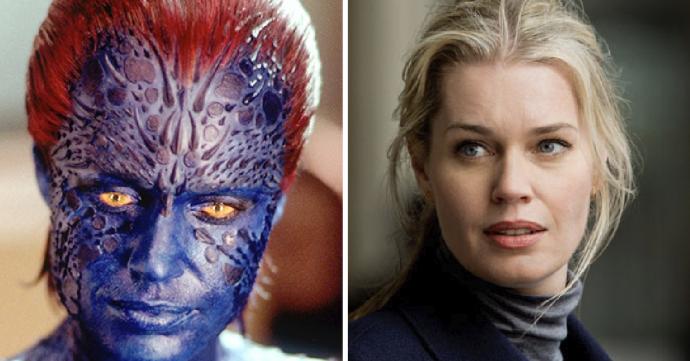 10 Famosos ocultos tras el maquillaje de los personajes más conocidos del cine